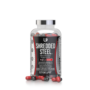 Shredded Steel