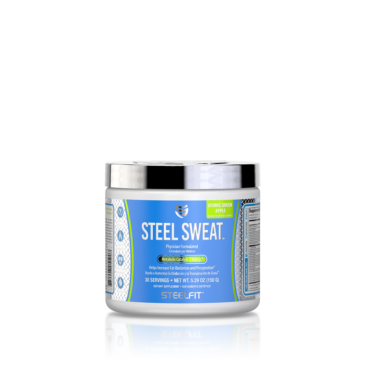 Steel Sweat®